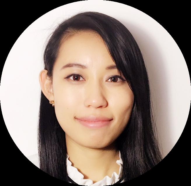 Lei (Amy) Zhu