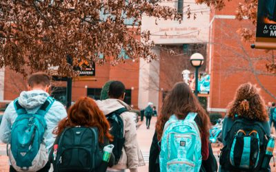 The days ahead: a college student's perspective