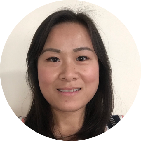 Image of Diana Lam, a staff member at graymatters. A psychiatrist, psychiatric nurse practitioner in New York City, or a psychiatric nurse can assist you in your mental wellness.   10005   10003