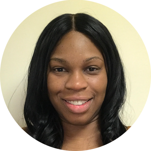 Image of Jessica Georges, a psychiatric nurse at graymatters. Working with the inclusive therapists and psychiatrists in New York City can better your mental health.   10001   10002