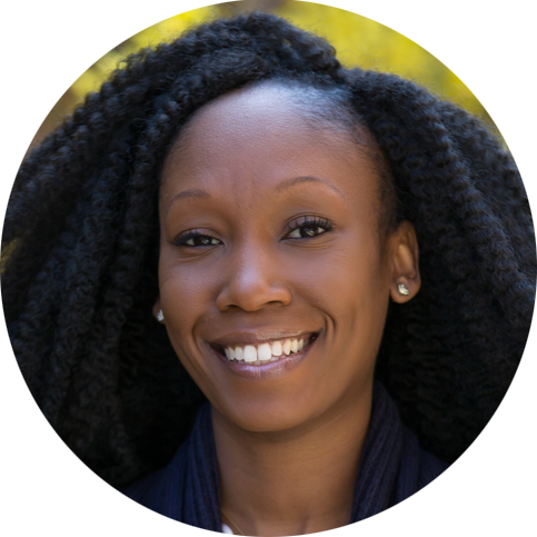 Image of Zuleka Henderson, a Black therapist in New York City. You can work with a depression therapist in New York City today.   10018   11103
