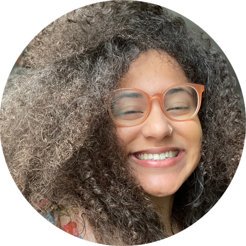 Image of Sabrina Sarro, a black therapist in New York City at graymatters. Working with an ADHD therapist in New York City can get you support.   10018   11103